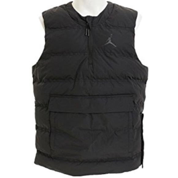 48e0b64add Jordan Men s Vest Sz L Brand New